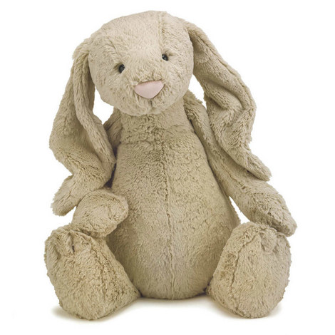 Bashful Bunny Rabbit 51cm, ${color}