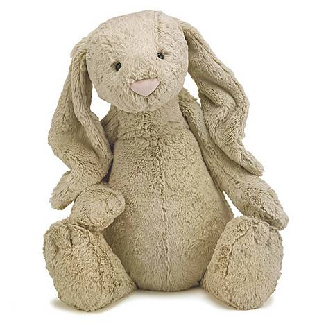 Bashful Bunny Rabbit 51cm, ${color}