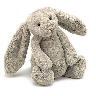 Bashful Bunny Rabbit 31cm