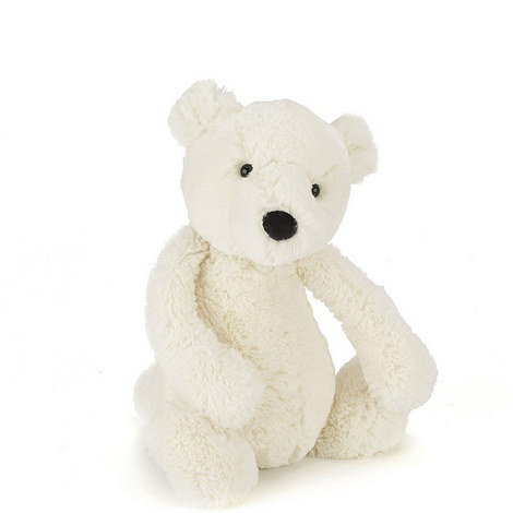 Bashful Polar Bear Medium, ${color}