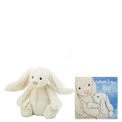White Bunny Set, ${color}