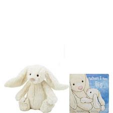 White Bunny Set