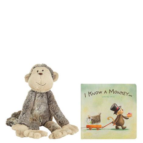Mattie Monkey Set, ${color}