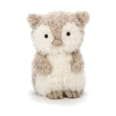 Little Owl Toy, ${color}