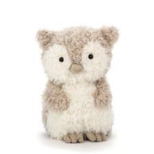 Little Owl Toy