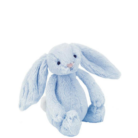 Bashful Bunny Rattle, ${color}