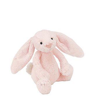 Bashful Bunny Rattle 18cm