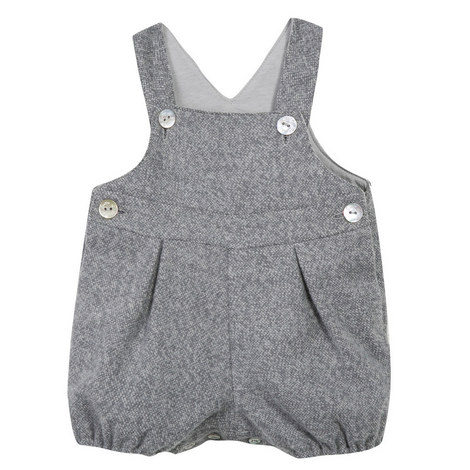 Buttoned Pantaloons Dungarees Baby, ${color}