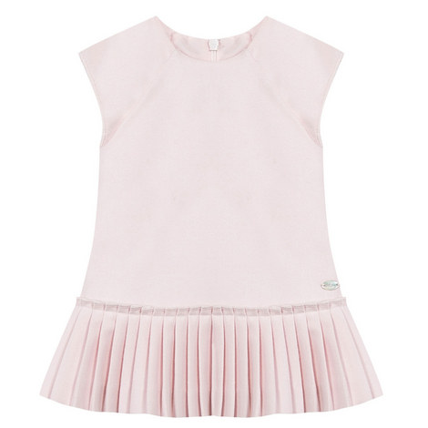 Pleated Dress Baby, ${color}