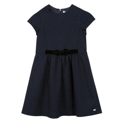 Pinspot Skater Dress Teens, ${color}