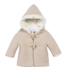 Hooded Duffle Coat Baby