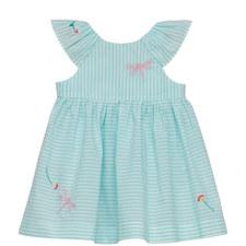 Striped Babydoll Dress Baby