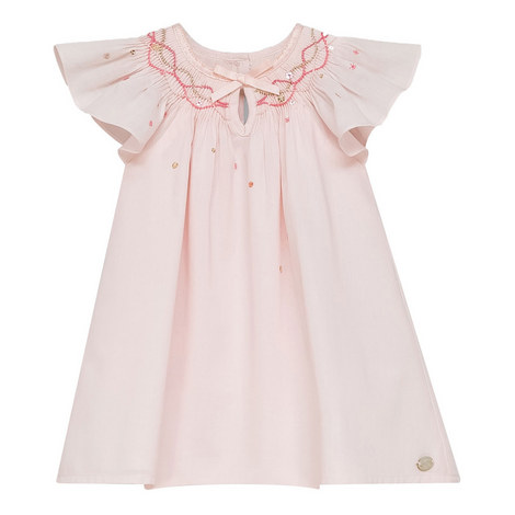 Trapeze Dress Baby, ${color}