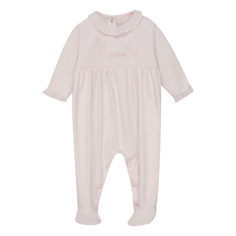 Ruffled Romper Baby, ${color}
