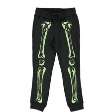 Zachary Skeleton Sweatpants Kids