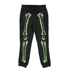 Zachary Skeleton Sweatpants Kids