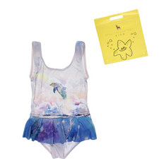 Magical Dolphin Swimsuit Kids