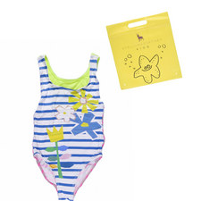 Molly Coconut Swimsuit Kids