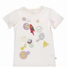 Arlow Patch T-Shirt Kids