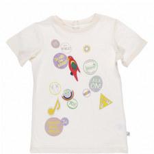 Arlow Patch T-Shirt Teens