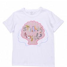 Lolly Slogan T-Shirt Kids
