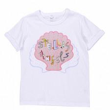 Lolly Slogan T-Shirt Teens