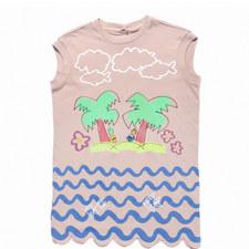 Joni T-Shirt Dress Kids