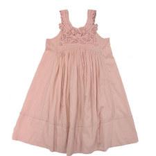 Rosemary Babydoll Dress Teens