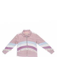 Angle Rainbow Jacket Kids