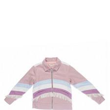 Angle Rainbow Jacket Kids