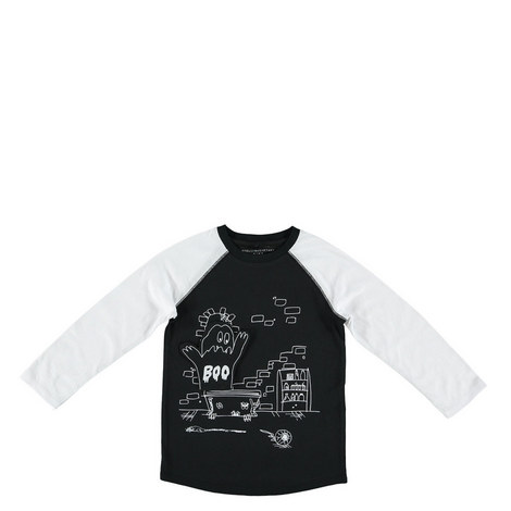 Max Raglan T-Shirt Kids, ${color}