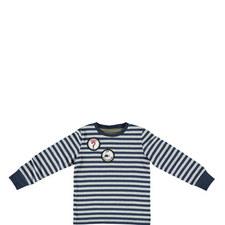 Crumble Long Sleeve T-Shirt Kids