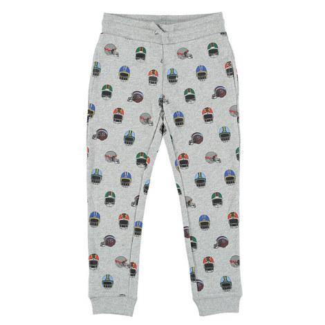 Zachary Printed Sweatpants Teens, ${color}