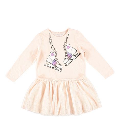Primrose Skater Dress Kids, ${color}