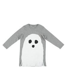 Ghosty T-Shirt Dress Kids