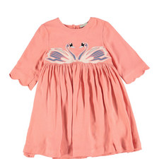 Leonilla Babydoll Dress Kids