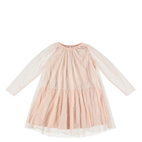 Misty Sparkle Dress Kids, ${color}