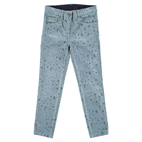 Nina Cord Trousers Kids, ${color}