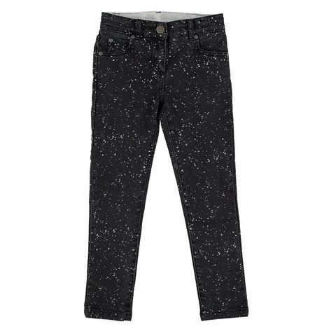 Nina Skinny Jeans Teens, ${color}