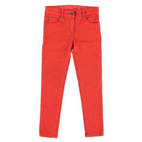 Nina Skinny Jeans Kids, ${color}