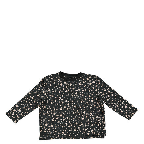 Farah Long Sleeved Top Kids, ${color}