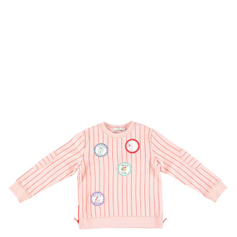 Estelle Sweatshirt Kids, ${color}