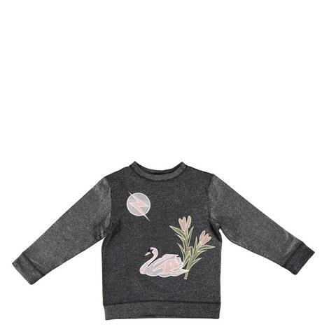 Valeria Sweatshirt Kids, ${color}