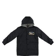 Obie Reversible Jacket Teens