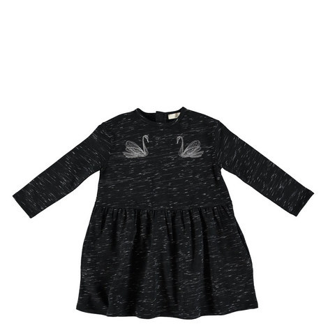 Marion Embroidered Dress Kids, ${color}