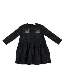 Marion Embroidered Dress Kids