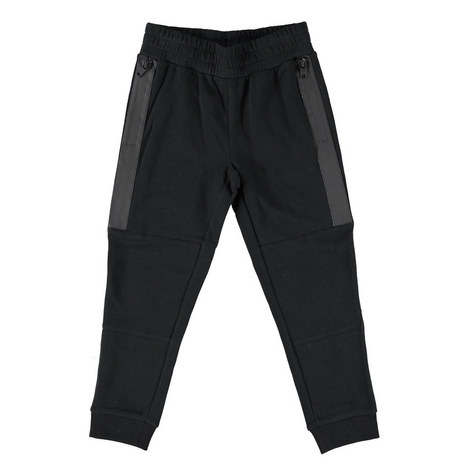 Spike Cuffed Sweatpants Kids, ${color}