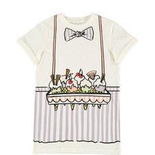 Bongo Ice-Cream Dress Kids