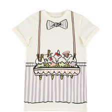 Bongo Ice-Cream Dress Teens