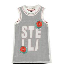 Corey Artex Dress Stella Logo Teen